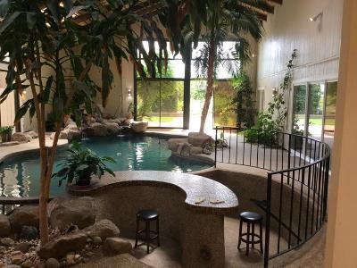 El Macero Single Family Home For Sale: 44669 South El Macero Drive