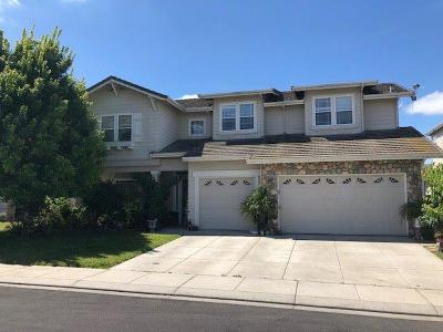 Salida Single Family Home For Sale: 5408 Ratto Way