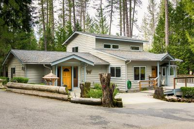 Grass Valley Single Family Home For Sale: 13690 Fletcher Lane