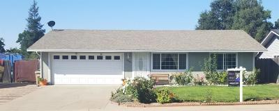 Lockeford Single Family Home For Sale: 18887 North Coquille Drive