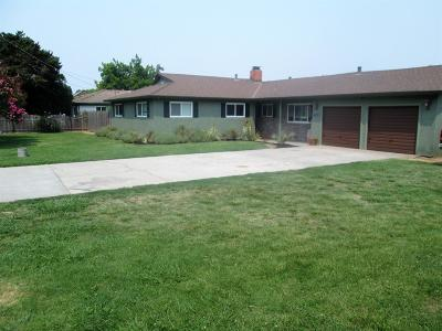Oakdale Single Family Home For Sale: 4767 Santa Fe