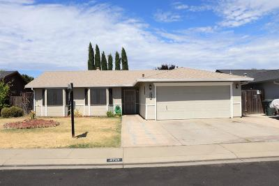 Salida Single Family Home For Sale: 4713 Nan Lane