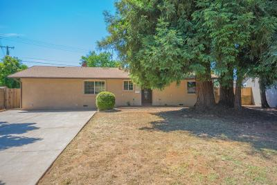 Orangevale Single Family Home For Sale: 6054 Keats Circle