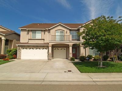 Stockton Single Family Home For Sale: 10316 Copco Lane