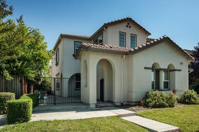Tracy Single Family Home For Sale: 2964 Lyon