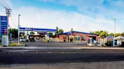 Manteca, Modesto, Stockton, Tracy, Lathrop Commercial For Sale: 1400 Coffee Road