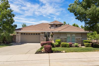 Folsom Single Family Home For Sale: 1790 Caversham Way