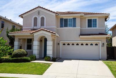 Sacramento Single Family Home For Sale: 5467 Dunlay Drive