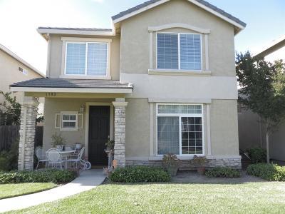 Single Family Home For Sale: 1782 Caleb Circle