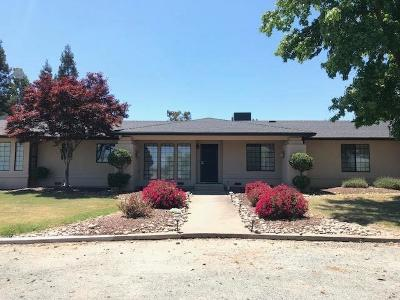 Oakdale CA Single Family Home For Sale: $729,000