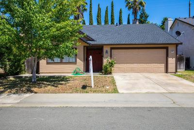 Elk Grove Single Family Home For Sale: 9013 Levant Court