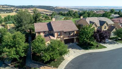 El Dorado Hills Single Family Home For Sale: 7059 Tuscany Way