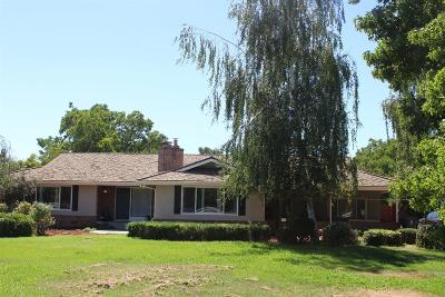 Linden Single Family Home For Sale: 4731 Archerdale Road