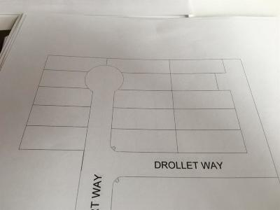 Sacramento Residential Lots & Land For Sale: 301 Drollet