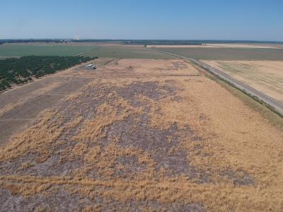 Sutter County Commercial Lots & Land For Sale: 219 West Catlett Road