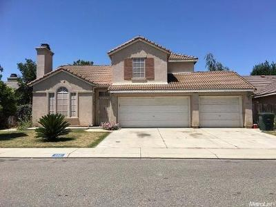 Salida Single Family Home For Sale: 5521 Sun Brook Court