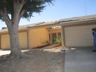 Modesto Multi Family Home For Sale: 3012 Mulholland #3014
