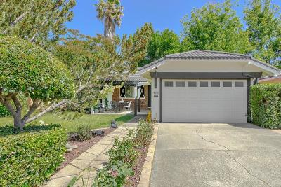Vacaville Single Family Home Active Rel. Clause: 420 Cottonwood