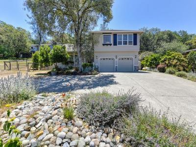 Cool CA Single Family Home For Sale: $509,888