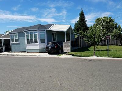 Mobile/Manufactured For Sale: 8476 West Stockton Boulevard