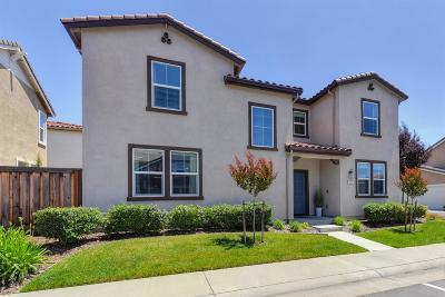 Fair Oaks Single Family Home For Sale: 6473 Brando Loop
