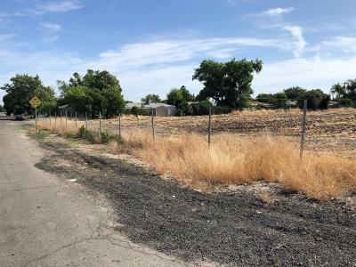 Sacramento Residential Lots & Land For Sale: 4155 Fell Street