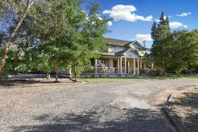 Winton  Single Family Home For Sale: 9601 Meadow Drive