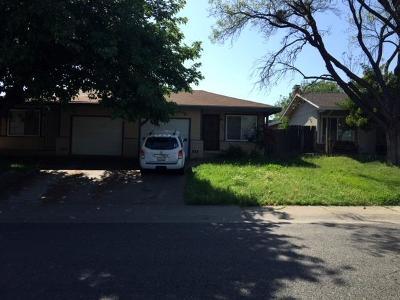 Sacramento County Single Family Home For Sale: 3358 Glenmoor Drive