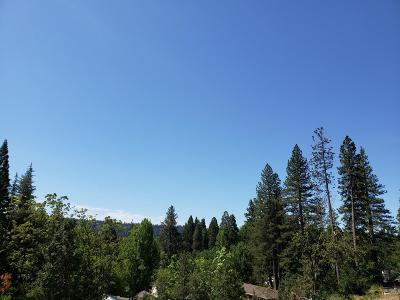 Nevada County Residential Lots & Land For Sale: Hwy 49