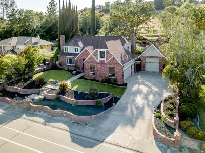 Rocklin Single Family Home For Sale: 4094 Rawhide Road
