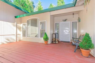 Pollock Pines CA Single Family Home For Sale: $485,000