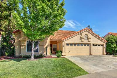 Rocklin Single Family Home For Sale: 3506 Amethyst Court