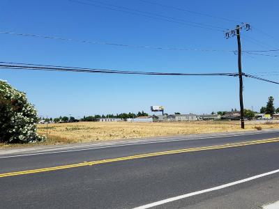 Manteca Commercial Lots & Land For Sale: 189 South Austin Road