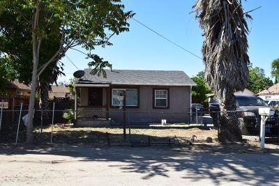 Modesto Single Family Home For Sale: 1908 Kenneth Street