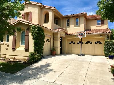 Mountain House Single Family Home For Sale: 345 West Verano Way