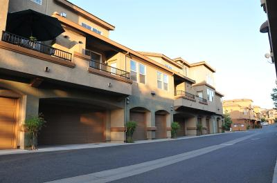 El Dorado Hills Condo For Sale: 2230 Valley View Parkway