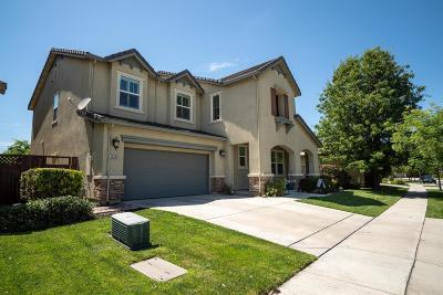 Single Family Home For Sale: 10309 Haddonfield Lane
