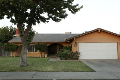 Modesto Single Family Home For Sale: 3512 Thistlewood Way