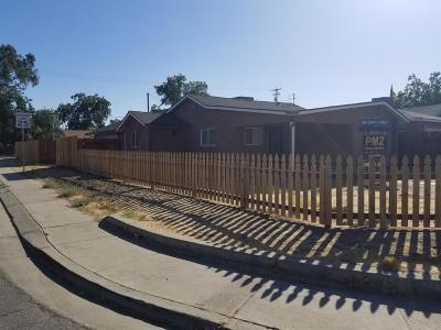 Modesto CA Single Family Home For Sale: $235,000