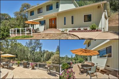 Placerville Single Family Home For Sale: 995 Bridgeview Drive