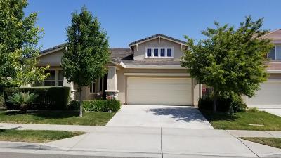 Sacramento Single Family Home For Sale: 3737 Iskenderun Avenue