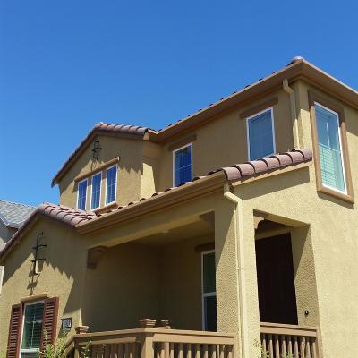 Roseville Single Family Home For Sale: 1001 Pine Log Place
