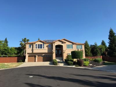 Rocklin Single Family Home For Sale: 6813 Helstone Court