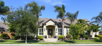 Lodi Single Family Home For Sale: 2536 Poppy Drive