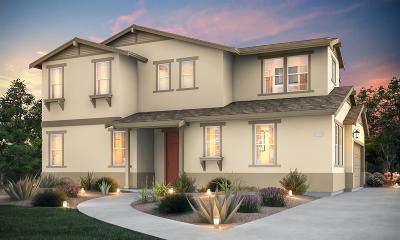 Sacramento Single Family Home Pending Sale: 2300 Endeavor Way