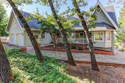 Penn Valley Single Family Home For Sale: 12064 Waxwing Court