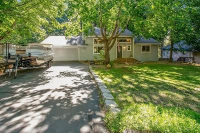 Pollock Pines CA Single Family Home For Sale: $409,999