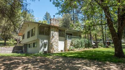 Somerset Single Family Home For Sale: 5960 Outingdale Rd