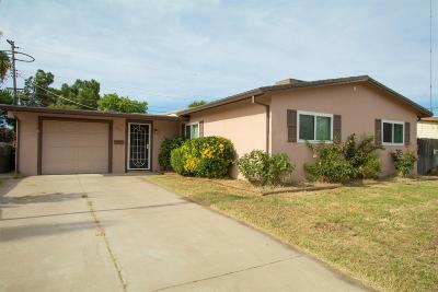 Antelope Single Family Home For Sale: 3237 Langley Way