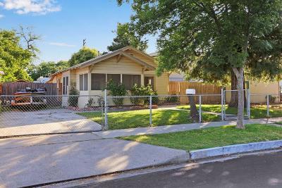 Modesto Single Family Home For Sale: 525 16th Street